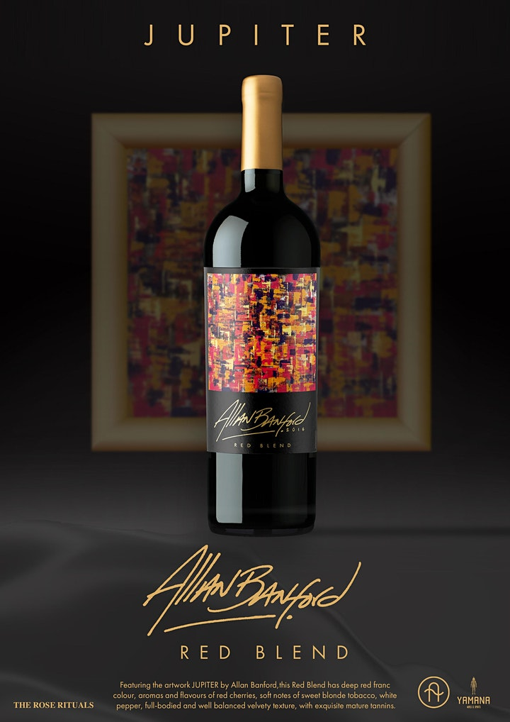 Limited Wine Series Launch Party @ Tai Kwun - Join us! image