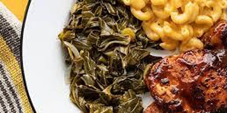 Southern Dinner Pop Up- Fusion Food Affair tickets