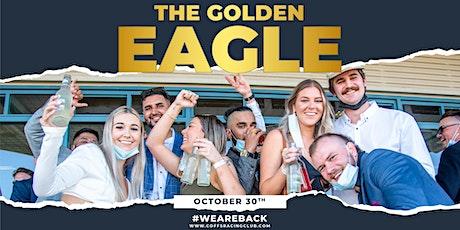 The Golden Eagle Race Day #weareback tickets
