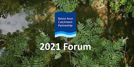 Bristol Avon Catchment Partnership Online Forum tickets