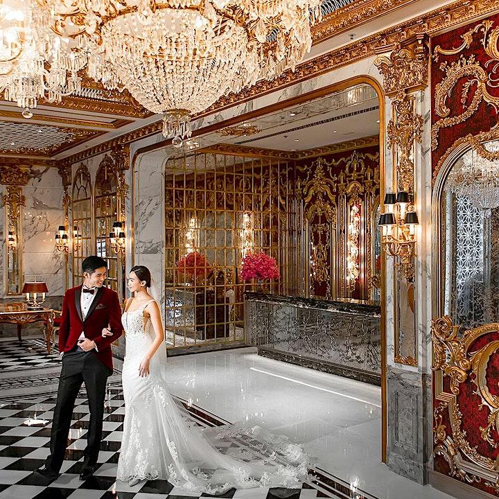 歷山酒店 - 非凡婚宴巡禮週 WEDDING CONSULTATION WEEK image