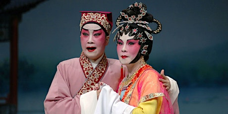 """Cantonese Opera In the Cloud """"The Fairy of the Emerald Green""""   雲端賞戲寶""""碧波仙子"""" tickets"""