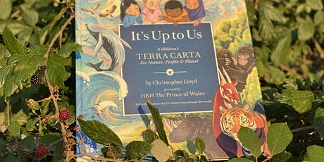 IT'S UP TO US! - Education Garden Workshops tickets