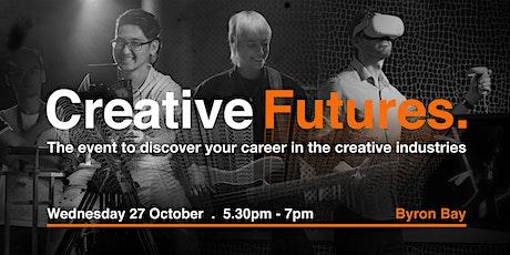 Creative Futures | SAE Byron Bay tickets