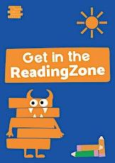 NY Voice Reading Zone Book Club tickets