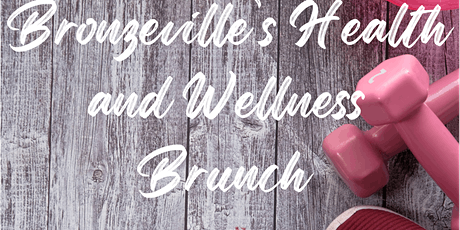Bronzeville's Health and Wellness Brunch tickets