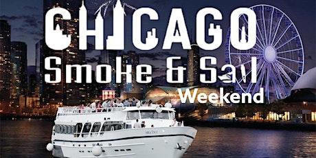 Chicago Smoke & Sail tickets
