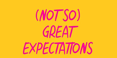 (Not So) Great Expectations Quiz Night tickets