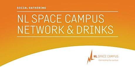 Network & Drinks October 2021 tickets