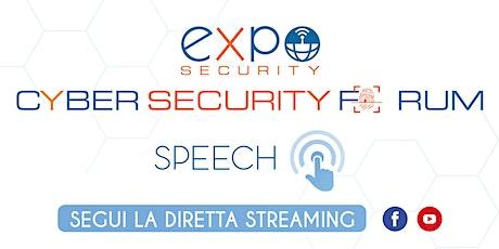 Security Awarenes   Ecoh Media biglietti