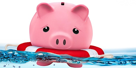 Let's save face to face debt advice tickets