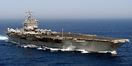 RAeS Lecture: F/A-18 Hornet Experiences Aboard Aircraft Carriers of the USN tickets