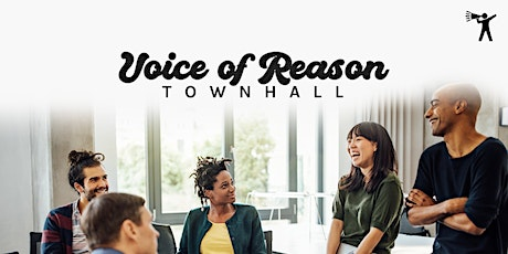 Voice of Reason - Townhall tickets