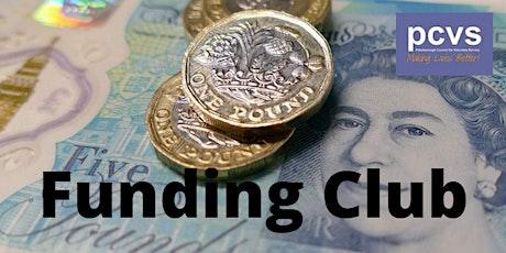 Funding Club tickets