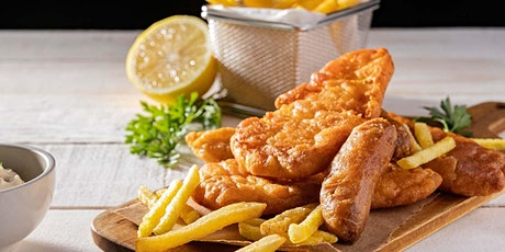 Fish & Chips Following Evensong tickets