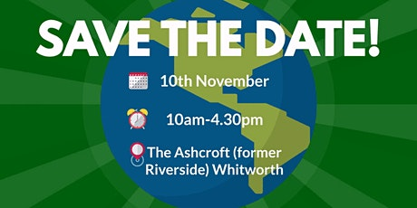 Rossendale Climate Emergency Action Day tickets