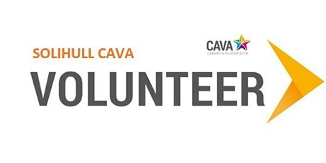 CAVA in Solihull Engaging with Volunteers through VC Connect tickets
