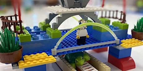 LEGO® Serious Play® Facilitator Ausbildung: Coaching Play Tickets