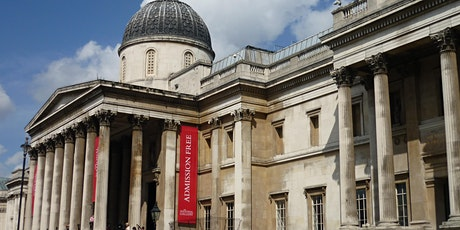 National Gallery Highlights Tour tickets