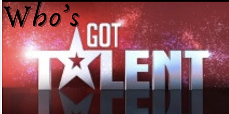 Who's Got Talent   Waltham Forest tickets
