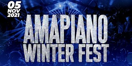 Amapiano Winter Fest tickets