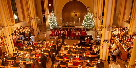 Candlelit Christmas Concert! tickets