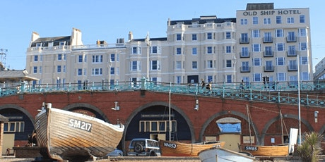Brighton Careers Fair tickets