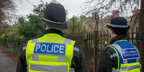 Police Recruitment  - How to Prepare for the Online Assessment tickets