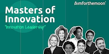 Masters of Innovation: Innovation Leadership tickets
