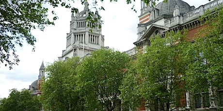 Victoria and Albert Museum Highlights Tour tickets