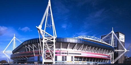 Cardiff Careers Fair tickets