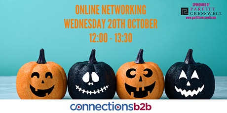 Connectionsb2b Online Networking tickets