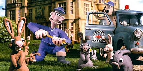 Leeds Young Film presents: Wallace & Gromit in The Curse of the Were-Rabbit tickets