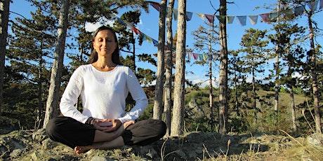 Tibetská jóga LU JONG – otevřené lekce tickets