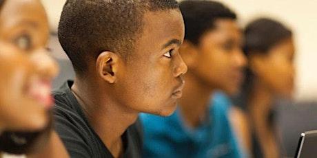 University of Kent Black History Month: Black Intellectuals Talk tickets