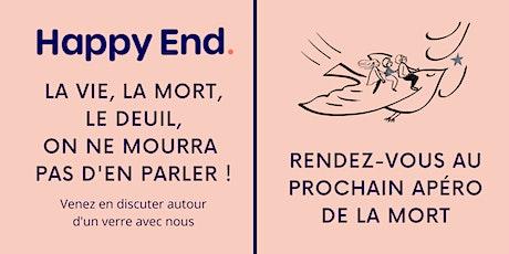 Apéro de la mort @ Saint-Privat-la-Montagne billets