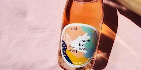 S T R A N G E T A S T E S - South X South West Wines tickets