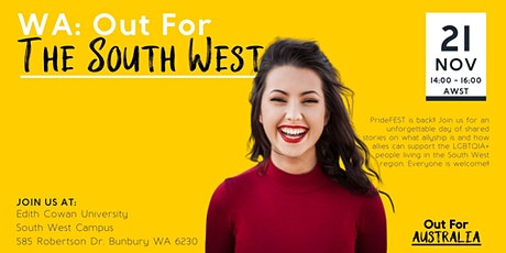 Out For: The South West tickets