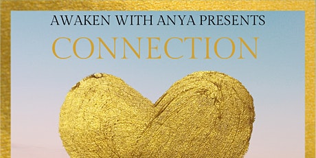 CONNECTION - A heart connection workshop tickets