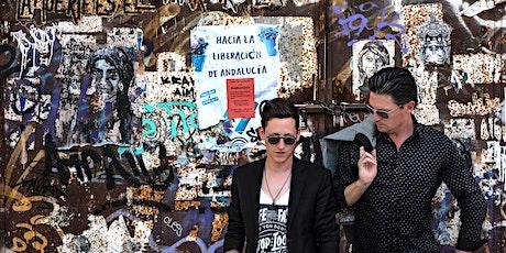 """Café del Mundo - """"guitarize the world"""" Tickets"""