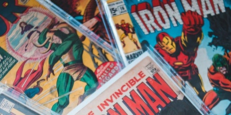 Science Rewind - Superhero Science tickets