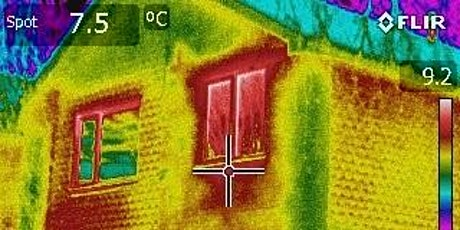 Free Thermal Imaging Workshop tickets
