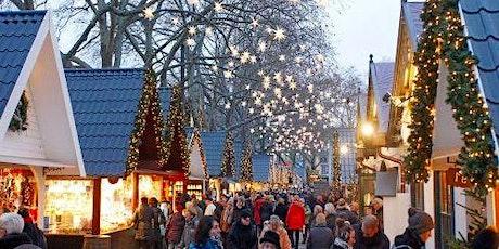 Global Village Saturdays: Harrogate Christmas Market tickets