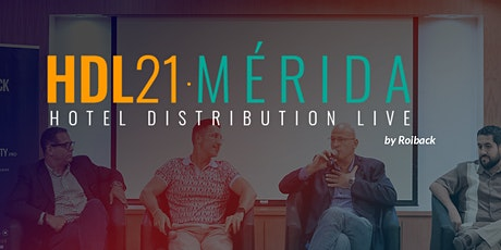 HDL21 Mérida entradas
