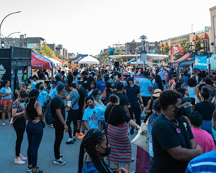 Bronx Harvest Festival image