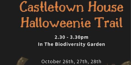 Castletown House Halloweenie Trail tickets