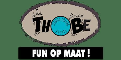 ThoBe Game & Jump 2022 - 05-07 JANUARI tickets