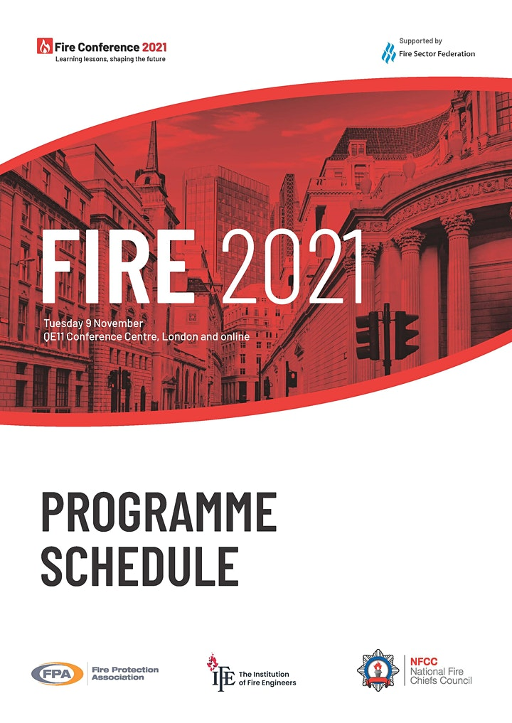 Fire 2021 image