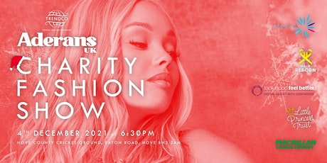 The Aderans Trendco Christmas Charity Fashion Show tickets