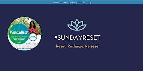 Sunday Reset tickets